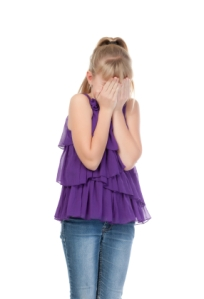 'Person praise' can make a child feel shame when she does something wrong. (pic: istockphoto.com/Discovod