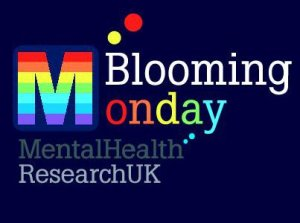 Mental health charity MHRUK is urging everyone to wear bright colours to combat Blue Monday.