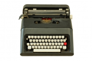 davanti typewriter